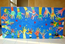 Bulletin Board Ideas For School / by Connie Moore