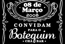 Botequim / by Marjoyre Lopes