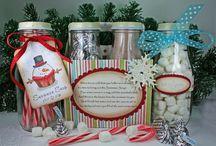 CHRISTMAS IDEAS!!