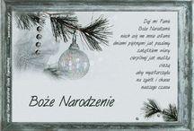 BN - WIERSZE / X