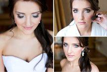 Make up - Bridal