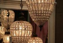 Cellardoor lounge lights