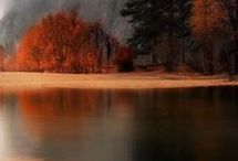 epic nature places / Cool photos of existing places or paintings and renders etc.