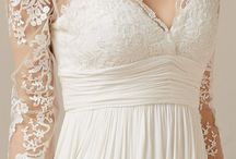 Wedding dresses / My fave dresses for inspiration
