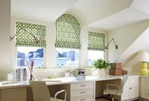 Home office / by Lindsy Murphy
