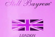 STELL BAYREM LONDON WOMAN COLLECTION / Stell Bayrem London is the 'epic encounter between the lovers and teachers of English elegance of Italian manufacturing. Stell Bayrem is the result of an encounter between two thoughts; the first to bring the centuries-old English elegance to a public standard and according to revive the 'excellence of Made in Italy. The merger of these two ideas is then created the perfect idea. L 'idea of presenting to the public the' English elegance revisited.