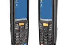 Mobile computers / Indian Barcode- Hand Held Terminal, Portable Mobile Computers& Wireless Barcode Readers