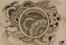 Art amazing pieces
