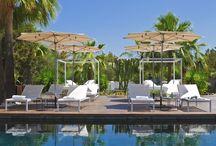 Ibiza / Luxury escapes in Ibiza