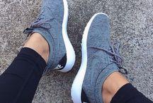 • Shoes •