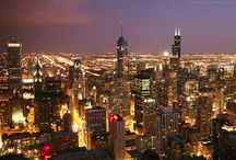 Chicago / by Gary Somers