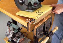Værksted og værktøj