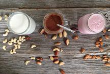 Coffee creamer/milk non-dairy