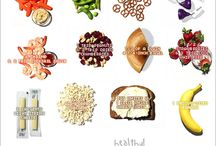 Health Nut / by Gina Cadili