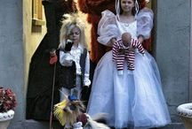 Awesome Halloween Costumes / Just 'cause I love Halloween / by Tina Chevalier