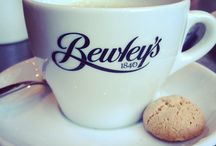 Bewley's Cafe George's Street / The newest addition to the Bewley's cafe family.