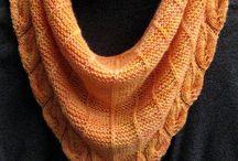 şal , shawl