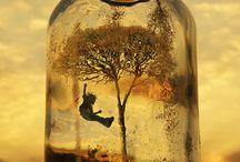 Photography Techniques - Glass