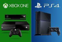 x box vs playstation