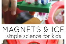 STEM Activities for Kids / Science, Technology, Engineering & Math