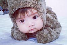 Baby Instagrams