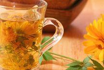 Natural remedies/Természetes gyógyírek / Teas, substances, syrups, herbs/Gyógyteák, kivonatok, szirupok, és gyógynövények