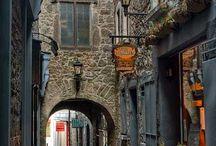 Kilkenny - Dublin - Ireland