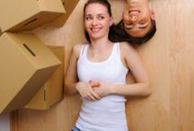 The next step / Moving in together ! Tips ,tricks ,info ...