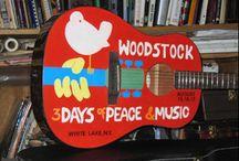 """Acoustic Guitart Plus"" / by John Beacher"