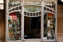 Special Shops / by Ruth Robinson