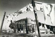 Besòs Maresme / Fotografies antigues i actuals del barri