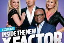 TV shows / All my fav shows