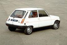 CARACTERS_Renault R5 Alpine