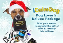 Great Holiday Gifts for Pets / Unique holiday gifts for your dog lovin' friends!