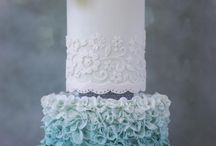 Cake Designs / by Monica Bosch