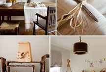 Alluring Abode / by Tribalholic