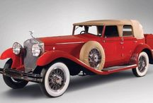 Car - Isotta-Fraschini