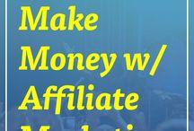 Affiliate Marketing Tips & Tricks