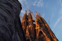 Gaudi the great architect / spanish architect Antoni Gaudi www.robertshakespeare.com