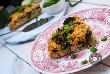 Gotowanie z pasją / Blog kulinarny
