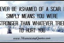 Hurt Quotes ❤