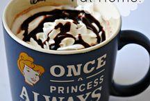 Coffee Shop / Coffee / by Liz Donahue