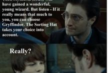 Harry Potter lol