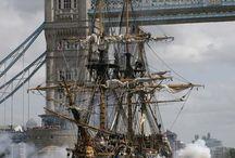 pirata, navios, caravelas, etc... / piratas, grande tema do cinema, paixão desde pequeno.