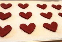 {food: desserts - cookies}