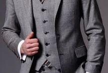 Wedding - Groom/Groomsmen. / #wedding #groom #groomsmen #bestman