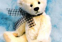 teddy bear paterns