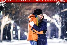 MK Books: Her Secret Christmas Hero / Christmas novella, available as of 10/20/2015, from Tule Publishing.       Do you believe in love at first sight?                  Christmas miracles?                            Happily ever after?
