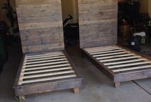 Pallet Intentions