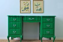 Furniture Obsessions / by Molly Abrigg